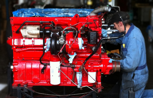 Engine-&-Powertrain