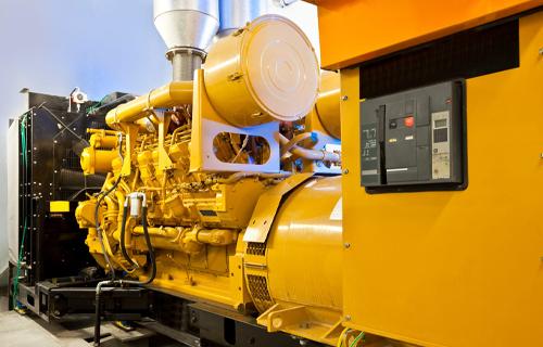 Generator-Sets